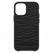 Lifeproof Dropproof Wake Case For iPhone 12 Pro Max (black) 4