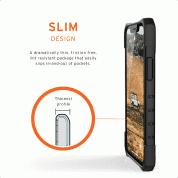 Urban Armor Gear Pathfinder SE Camo Case for iPhone 12, iPhone 12 Pro (midnight camo) 5