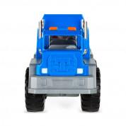 Tonka Mighty Metal Fleet Garbage Truck - детска играчка боклукчийски камион 2