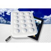 Hard Candy Bubble Sleeve - удароустойчив калъф за iPad и таблети до 10 инча 3