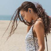 iFrogz Airtime Pro Truly Wireless Stem Earbuds - безжични блутут слушалки с кейс за мобилни устройства (червен) 6