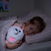 VARTA Secret Life Of Pets Plush Night Light - светеща плюшена играчка от сами вкъщи 2 - гиджет 5