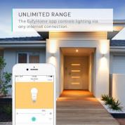 Anker Eufy Lumos Smart Bulb - E26 LED крушка с топла бяла светлина и безжично управление за iOS и Android  2