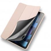 DUX DUCIS Osom TPU Gel Tablet Cover - термополиуретанов (TPU) кейс и поставка за iPad Air 4 (2020) (розов) 7