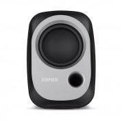 Edifier R12U Simple USB Bookshelf Speakers - USB аудио спийкъри (червен) 2