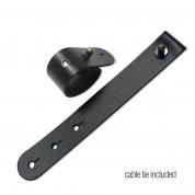 4smarts PremiumCord USB-C to USB-C Cable XS 60W - USB-C към USB-C кабел за устройства с USB-C порт (25 см) (черен) 6