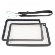 4smarts Rugged Case Active Pro STARK - ударо и водоустойчив калъф за iPad Air 4 (2020) (черен) 5