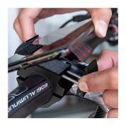 4smarts Bike Holder RingMount - универсална поставка за велосипед за смартфони (черен) 3