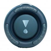 JBL Xtreme 3 Speaker - ударо и водоустойчив безжичен Bluetooth спийкър с микрофон за мобилни устройства (син) 2