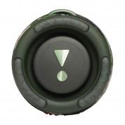 JBL Xtreme 3 Speaker - ударо и водоустойчив безжичен Bluetooth спийкър с микрофон (камуфлаж) 2