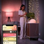 Philips Hue Smart Plug - умен контакт за безжично управляемо осветление за iOS и Android устройства  2