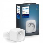 Philips Hue Smart Plug - умен контакт за безжично управляемо осветление за iOS и Android устройства  4