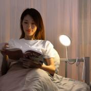 Baseus Comfort Reading Charging Uniform Light Hose Desk Lamp - настолна LED лампа с гъвкаво рамо (бяла светлина) 12
