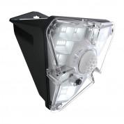 Baseus Outdoor Garden Solar Street LED Lamp with a Motion Sensor (DGNEN-A01) - външна соларна LED лампа (черен) 3