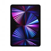 Apple iPad Pro 11 M1 (2021) Cellular, 2TB, 11 инча, Face ID (сребрист)