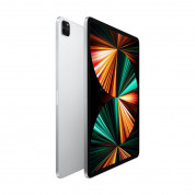 Apple iPad Pro 12.9 M1 (2021) Cellular, 128GB, 12.9 инча, Face ID (сребрист)   1