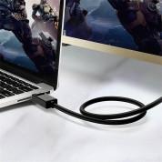 Ugreen DisplayPort 1.2 to DisplayPort 1.2 4K Cable - кабел DisplayPort към DisplayPort с поддръжка на 4K (300 см) (черен) 6