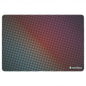 SwitchEasy Dots Case - предпазен поликарбонатов кейс за MacBook Pro 13 (2016-2020), MacBook Pro 13 M1 (2020) (черен) 1