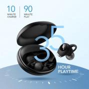 Anker Soundcore Life Dot 2 Noise Cancelling - водоустойчиви блутут слушалки с кейс за зареждане (черен) 9