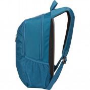 Case Logic Jaunt Backpack - стилна и качествена раница за MacBook Pro 15 и лаптопи до 15.6 инча (син) 3