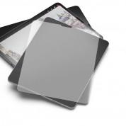 Ringke Paper Touch Film Screen Protector Hard - качествено защитно покритие (подходящо за рисуване) за дисплея на iPad Pro 12.9 M1 (2021), iPad Pro 12.9 (2020), iPad Pro 12.9 (2018) (2 броя)  6