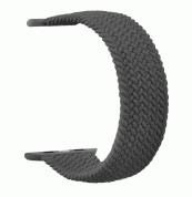 Tactical 774 Braided String Band Size M - текстилна каишка за Apple Watch 42мм, 44мм (черен)