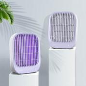 Baseus Electric Mosquito Killer Bionic (ACMWD-BJ02) - електрическа лампа срещу комари (бял) 5