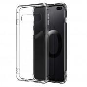 Back Case Anti-Shock - удароустойчив силиконов (TPU) калъф (0.5 mm)  за Xiaomi Mi 11 (прозрачен)