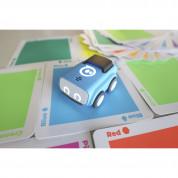 Orbotix Sphero Indi At-Home Learning Kit - детски образователен робот за iOS и Android устройства (син) 10
