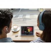 TwelveSouth AirFly Duo Bluetooth 3.5mm Headphone Adapter - адаптер за свързване на безжични слушалки към устройства с 3.5 мм аудио жак (бял) 7