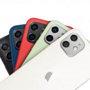 Ringke Camera Lens Glass - предпазна плочка за камерата на iPhone 12 mini (черен) 3