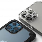 Ringke Camera Lens Glass - предпазна плочка за камерата на iPhone 12 Pro Max (сребрист) 1