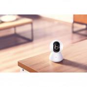 Xiaomi Mi 360 Home Security Camera 2K - домашна видеокамера (бял) 5