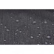 Thule Stravan Nylon Sleeve - неопренов калъф за MacBook Pro 13 и лаптопи 13.3 инча (сив) 6