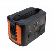 A-Solar Xtorm Portable Power Station 300W XP300 - мощна външна батерия с AC (220V за ел. мрежа), USB-C 60W, 3 x USB-A изходи и 120W гнездо за кола (черен)