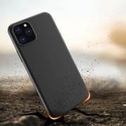 Soft Silicone TPU Protective Case - силиконов (TPU) калъф за Samsung Galaxy A22 5G (черен) 2