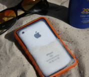 Krusell SEaLABox waterproof mobile case for mobile phones (white) 14