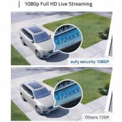 Anker EufyCam 2C Add On Camera - безжична домашна видеокамера за видеонаблюдение (бял) 1