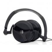 AKG K518 DJ - диджейски сгъваеми слушалки (16-24000 Hz) 2