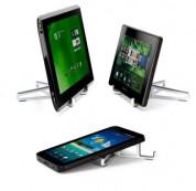Griffin Xpo Compact - алуминиева сгъваема поставка за iPad и таблети 5