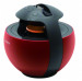 Sony RDP-V20IP 360° Sound - спийкър за iPod и iPhone (червен) 4