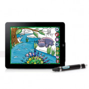 Crayola Griffin ColorStudio HD for iPad