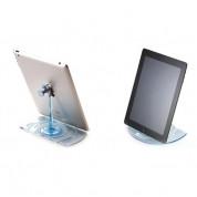 Stand Faucet - поставка за iPhone и мобилни устройства имитираща кран с течаща вода 2
