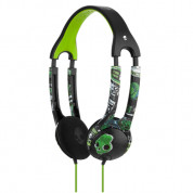 SkullCandy Icon 2  with Mic for iPhone and mobile devices