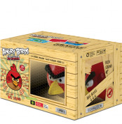 Gear4 Angry Birds speaker red bird - спийкър за iPod, iPad и iPhone (червен) 2