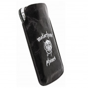 Motörhead Burner Mobile Case 3XL for Samsung Galaxy S3, S3 Neo and mobile phones (black-white)