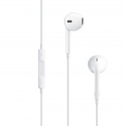 Apple Earpods - genuine headphones with remote and mic for iPhone, iPod, iPad (retail) 1