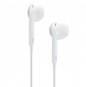 Apple Earpods - genuine headphones with remote and mic for iPhone, iPod, iPad (retail) 8