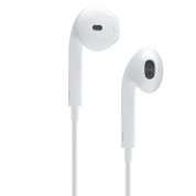 Apple Earpods - genuine headphones with remote and mic for iPhone, iPod, iPad (retail) 9