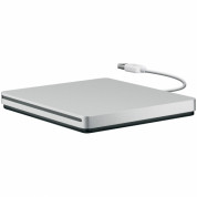 Apple USB SuperDrive - външно CD/DVD за MacBook (модел 2012) 2